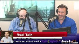 Headshots and Headgaskets with Mike Nakamura and Wilma Peck - RealTalk Ep 29