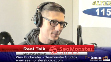 What has my brand done for me lately? Seamonster Studios - RealTalk Episode 30
