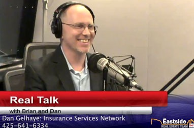 Do I need Earthquake Insurance? The pros and cons w/ Dan Gelhaye of Insurance Services