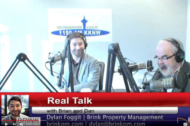 Seattle Property Management w/ Dylan Foggitt of Brink Property Management