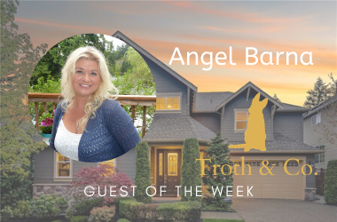 Open Enrollment for a limited time in Washington State - Angel Barna RealTalk Ep 46