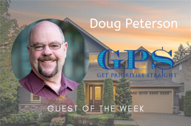 Be certain about your finances in uncertain times. - Doug Peterson of GPS