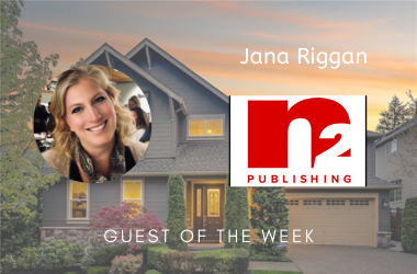 Marketing your Business During a Recession - RealTalk Ep 51 Jana Riggan