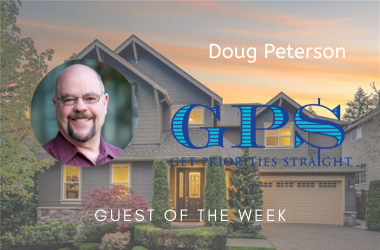Want to invest in Real Estate? Get your Priorities Straight - RealTalk Ep 52 Doug Peterson