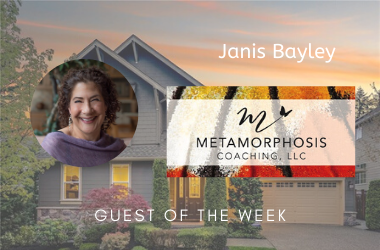Why should you hire a life coach - RealTalk Ep 52 Janis Bayley Metamorphosis Coaching