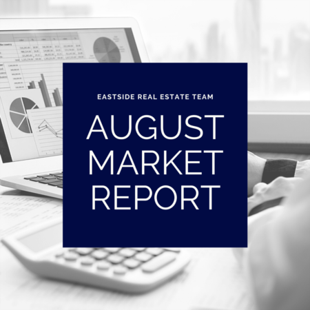 August Monthly Housing Stats