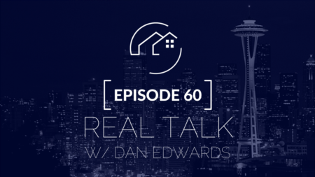 Real Talk w/ Dan Edwards | Community Involvement