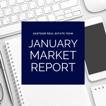 January 2021 Market Report