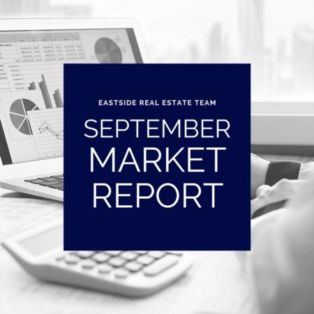 September Market Report 2021