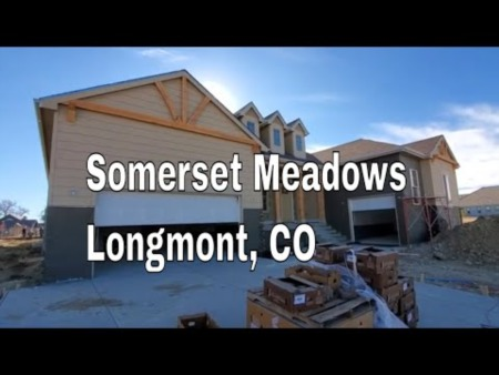 Somerset Meadows- Time is Running Out