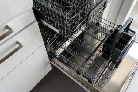 Consumer Reports- List of Recommended Dishwashers