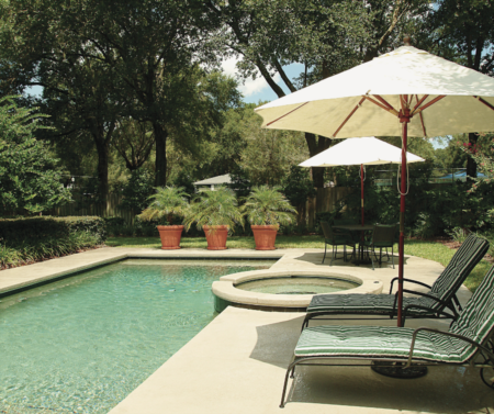 4 Design Ideas to Create the Pool of Your Dreams
