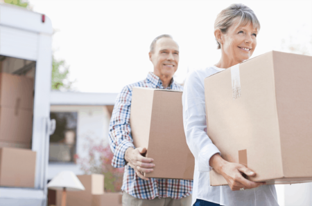 Senior Downsizing Guide