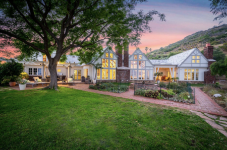 Los Angeles's Luxury Real Estate Market Might Be Covid-19 Proof
