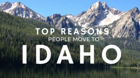 The Top Reasons Why Californians Are Moving to Idaho