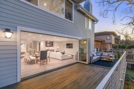 Frontgate Real Estate Presents A Luxurious Westlake Village Estate On Westlake Island
