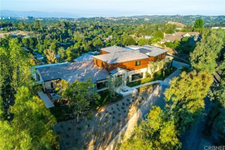 Will Smith and Jada Pinkett Smith Purchase $11.3M New Build in Hidden Hills