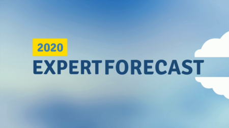 2020 Expert Forecast in Numbers