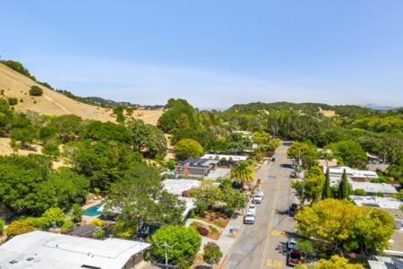 Eichler Neighborhood – Marinwood / Lower Lucas Valley