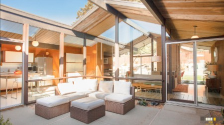 Eichler Weekend Events - Home Buyers Workshop + Open House