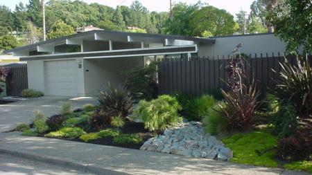 Eichler Neighborhood - Terra Linda South