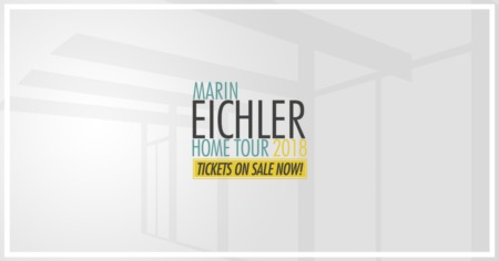 Eichler Home Tour Marin