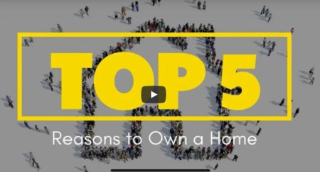 South Bellevue Partners |  Top 5 Reasons to Own a Home