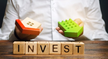 What Are the Different Types of Real Estate Investing?