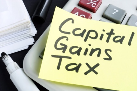 Capital Gains and Your Home Sale