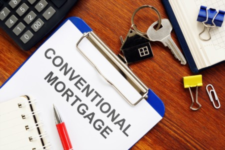 4 Types of Conventional Mortgages