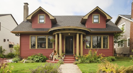 How Affordable Is It To Buy A Home Now?