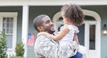 What Can Sellers Do To Help Our Veterans With Their Dream Home?