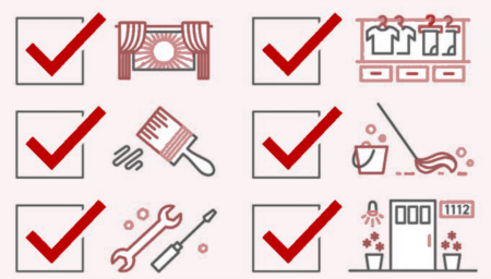 Sellers, Get Your House Ready With This Checklist