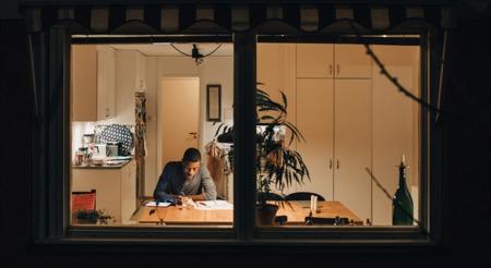 The Increasing Gap Between Homeowners and Renters Net Worth