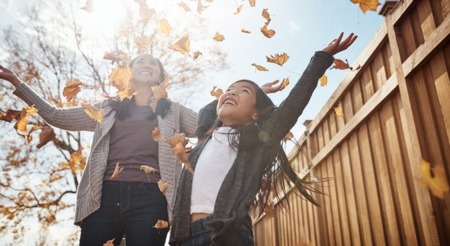4 Reasons To Put Up Your House For Sale This Fall