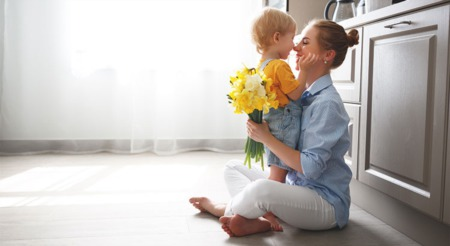 Top 4 Reasons to Buy a Home this Spring