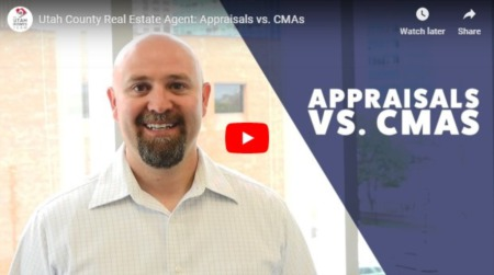 How Does an Appraisal Differ From a CMA?