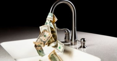 Buying an older home? Check for water-wasters