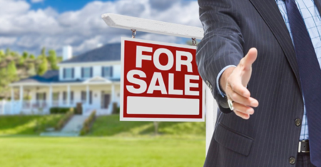 4 Steps to Selling Your Home