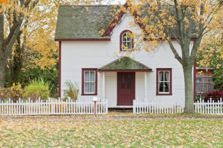 4 Reasons To Consider Buying a Home NOW