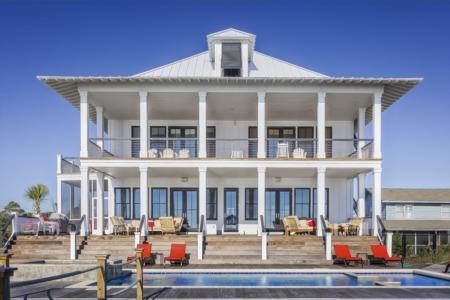 Luxury Real Estate 2020