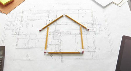 New Construction in Real Estate Market 2020