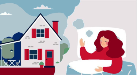What You Can Do to Keep Your Dream of Home Ownership Moving Forward