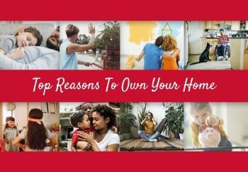 8 Reasons Why You Should Buy Your Own Home