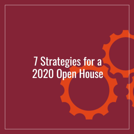 Successful Open House Ideas For 2020