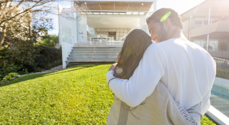 Home Sales' Road to Recovery