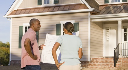 Is It Better To Buy a Home or Build a New One?