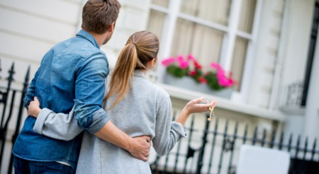 Home Buyer Demand Way Higher Than Last Year's Pace