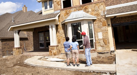 Highest Home Builder Confidence Recorded In Years