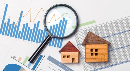 Home Prices Projections Over the Next 12 Months